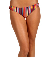 Roxy - Wild Escape Fringe Scooter Bottom