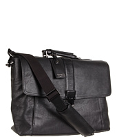 Tumi - Beacon Hill - Cambridge Flap Leather Brief