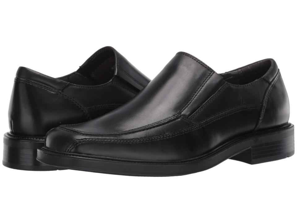 Dockers Proposal Moc Toe Loafer (Black) Men
