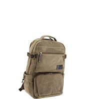 Tumi - T-Tech Icon - Melville Zip Top Briefpack
