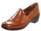 Clarks - May Ivy (Tan Leather) - Clarks Shoes