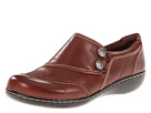 Clarks - Ashland Alpine (Mid Brown) - Footwear