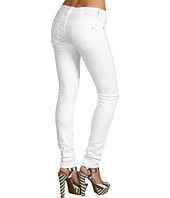 Buffalo David Bitton - Jazz Low-Rise Skinny in Bleach White