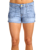 Buffalo David Bitton - Penelope Cuffed Denim Short in Hawaii Sky