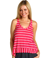 Splendid - White Venice Stripe Tank Top