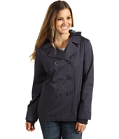 Carve Designs - Summit Peacoat
