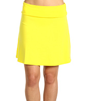 Splendid - Modal Short Mini Skirt