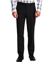 Michael Kors - Stretch Flannel Slim Fit Pant