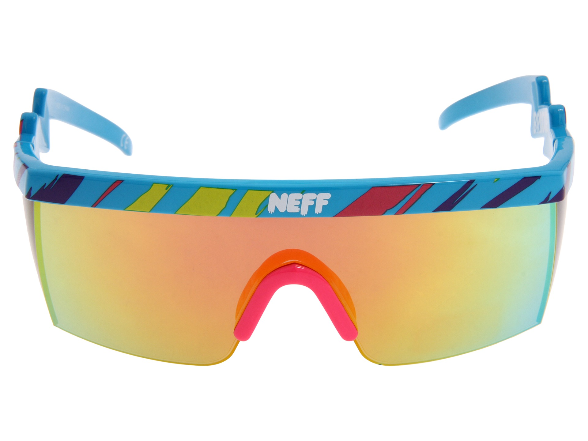 Neff Brodie Shades Wild Tiger on PopScreen 1ca4cf3a41
