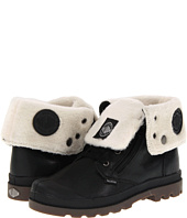 Palladium Kids - Baggy Leather S (Little Kid)