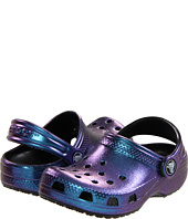 Crocs Kids - Classic Iridescent (Infant/Toddler/Youth)
