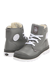Palladium Kids - Pampa Hi Lace Leather (Toddler/Youth)