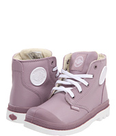 Palladium Kids - Pampa Hi Lace Leather (Infant/Toddler)