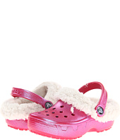 Crocs Kids - Mammoth EVO Iridescent Clog (Toddler/Youth)