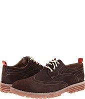 Hush Puppies - 1958 - Brogue Lug
