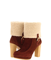 Rockport - Courtlyn Fur Low Boot