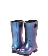 Crocs Kids - Wellie Iridescent Rain Boot (Toddler/Youth)