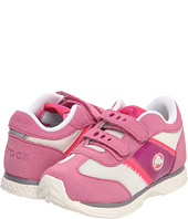 Crocs Kids - Retro Runner PS (Toddler/Youth)
