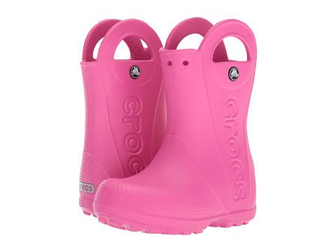 Crocs Kids Handle It Rain Boot (Toddler/Little Kid)