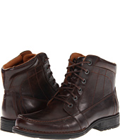 Rockport - Tucker Creek Moc Toe Lace Up