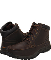 Rockport - Heritage Heights Moc Toe