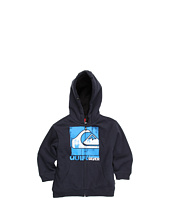 Quiksilver Kids - Solo Brother Fleece Hoodie (Toddler/Little Kids)