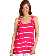 Michael Stars - Artistic Stripe Scoop Neck Tank