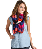 Michael Stars - Sunswept Stripe Scarf