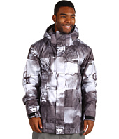 Quiksilver - Next Mission Print Shell Jacket