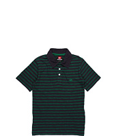 Quiksilver Kids - Shin Dig S/S Polo (Big Kids)