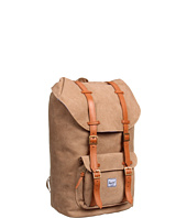 Herschel - Little America Canvas
