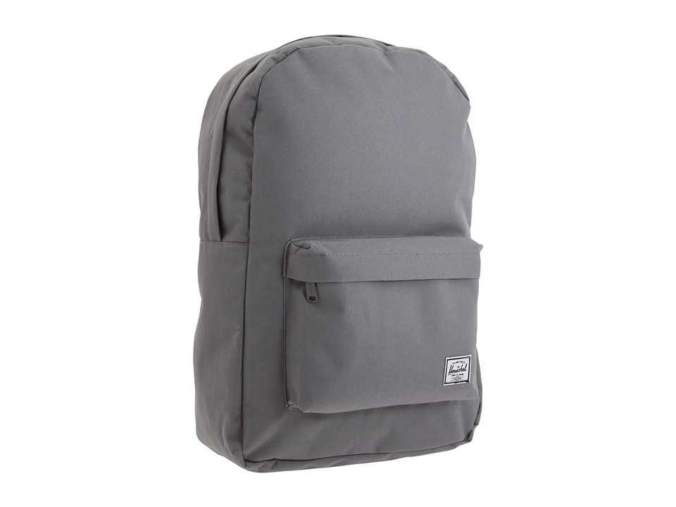 Herschel Supply Co. - Classic (Grey) Backpack Bags