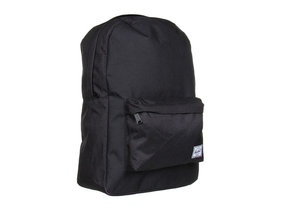 Herschel Supply Co. - Classic (Black) Backpack Bags