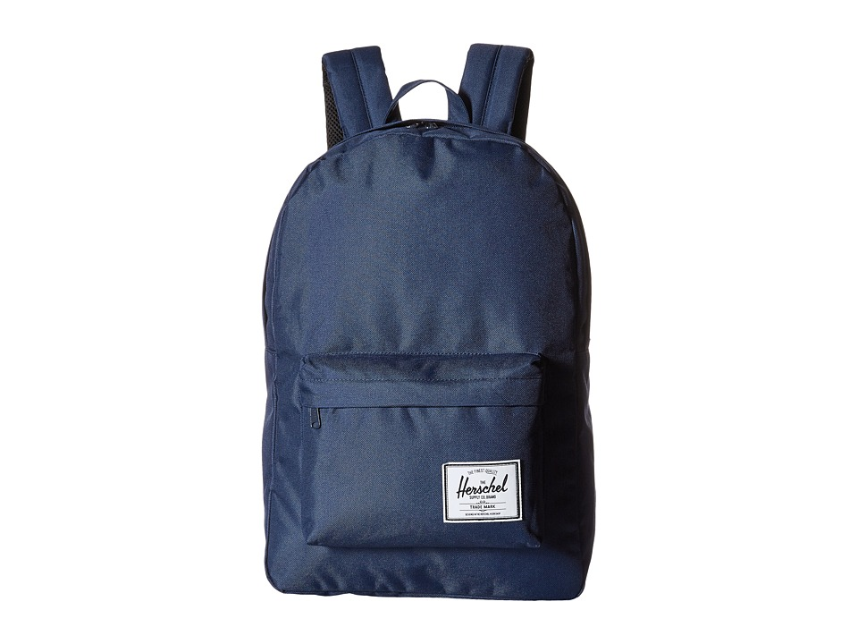 Herschel Supply Co. - Classic (Navy) Backpack Bags