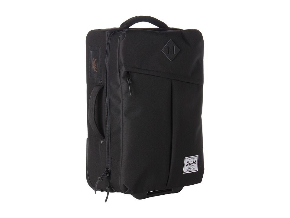 Herschel Supply Co. - Campaign (Black) Pullman Luggage