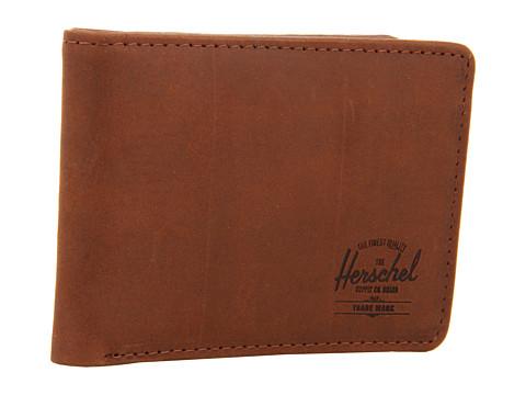 Herschel Supply Co. Hank Leather