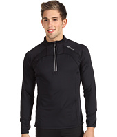 2XU - 3/4 Zip Thru Run Top