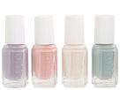 Essie - Wedding Collection Set 2012 (4 Pieces)