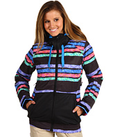 Roxy - Valley 8K Insulated Hoodie Jacket