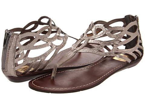 DV by Dolce Vita - Adyn (Dark Silver) - Footwear