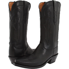 M5006 (Black Ranch Hand) Cowboy Boots