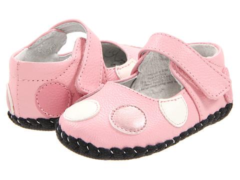 pediped Giselle Original (Infant) - Pink