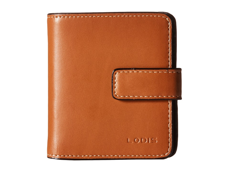 Lodis Accessories - Audrey Petite Card Case Wallet