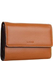 Lodis Accessories - Audrey Continental Wallet