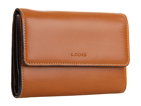 Lodis Accessories Audrey Continental Wallet