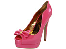 Miss Me - Jocelyn-47A (Coral) - Footwear