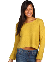 Obey - Day Tripper Cropped Sweater