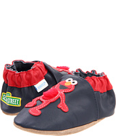 Robeez - Touch & Feel Elmo Soft Soles™ (Infant/Toddler)