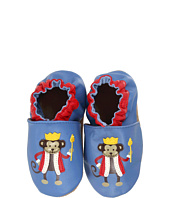 Robeez - Prince Monkey Soft Soles™ (Infant/Toddler)
