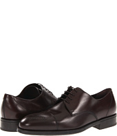 Salvatore Ferragamo - Aramix Cap Toe Oxford